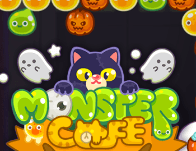 Play Monster Cafe
