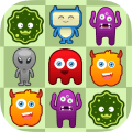Играть Monster Match
