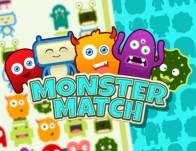 Play Monster Match
