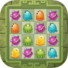 Canavar Tapınağı - Monster Temple oyna