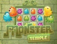Play Monster Temple
