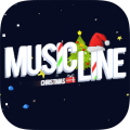 Jouer Music Line Christmas