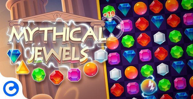 Play Mythical Jewels
