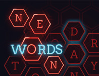 Play Neon Words