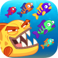 Gioca Nimble Fish