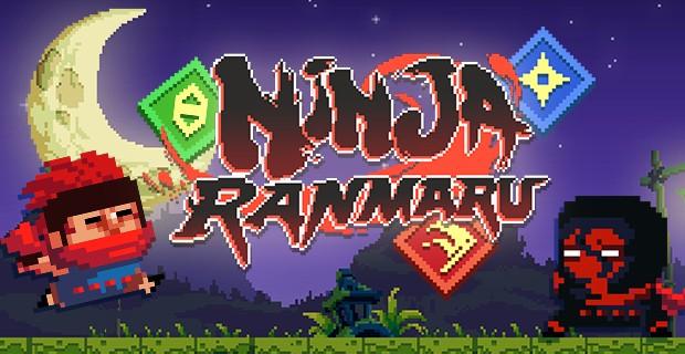 Jugar Ninja Ranmaru