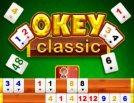 Play Okey Classic