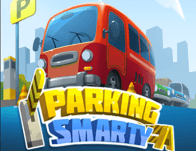 Play Parking Smarty