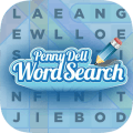 遊ぶ Penny Dell Word Search