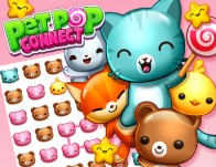 Play Pet Pop Connect
