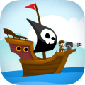 Играть Pirate Hunter