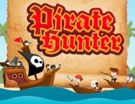 Play Pirate Hunter