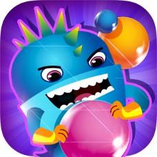 Bubble Crush: Gezegen Savunması - Bubble Crush: Planet Defense oyna