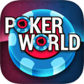 Spielen Poker World