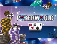 Play Poker World