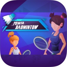 Güç Badminton - Power Badminton oyna