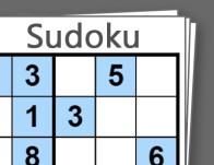 Play Premium Sudoku Cards