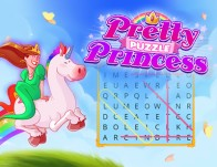 Play Pretty Puzzle Princess