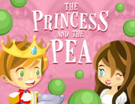 Play Princess And The Pea