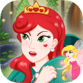 Play Princess Aria: The Curse