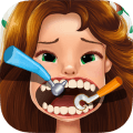 开始 Princess Dentist