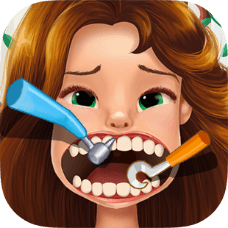 Play Princess Dentist