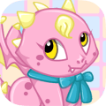 Zagraj Princess Fiona: Baby Dragons