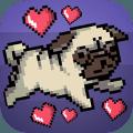 Joacă Pug Love