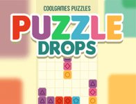Play Puzzle Drops