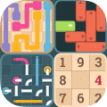Oyna Puzzle World