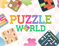 Play Puzzle World