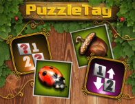 Play Puzzle Tag