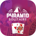 Oyna Pyramid Solitaire