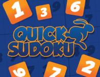 Play Quick Sudoku