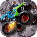 Oyna Racing Monster Trucks