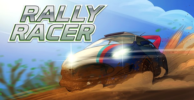 Jouer Rally Racer