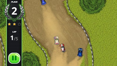 Play Rally Racer