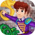 Играть Rapunzel Tower
