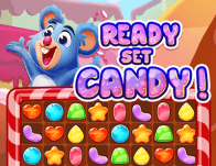 Play Ready Set Candy