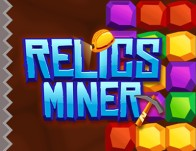 Play Relics Miner