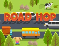 Play Road Hop