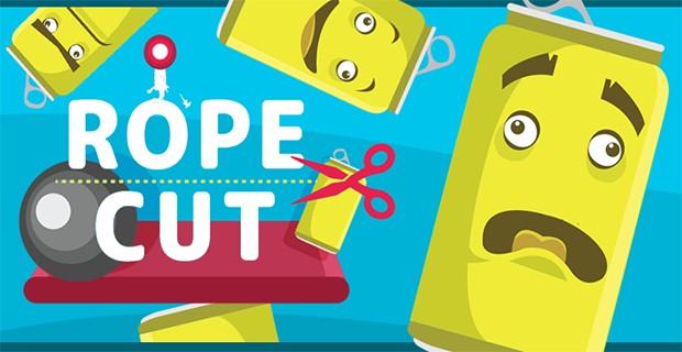 Jogar Rope Cut