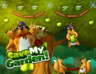 Play Save My Garden