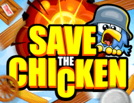 Play Save The Chicken