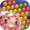 开始 Sea Bubble Shooter