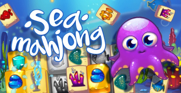 Play Sea Mahjong