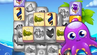Zagraj Sea Mahjong