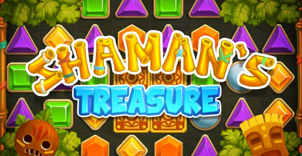 Oyna Shaman's Treasure