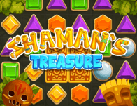 Play Shaman's Treasure