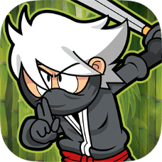 Play Shinobi Slash